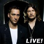 Paul van Dyk привезет в Киев невероятное Live-show!
