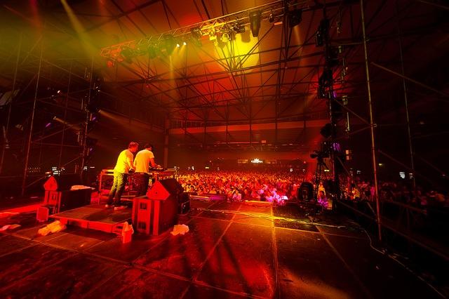 Qiev Dance 2010 - как это было!