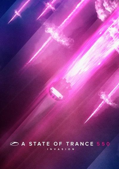 Быть ли A State Of Trance 550 в Киеве?