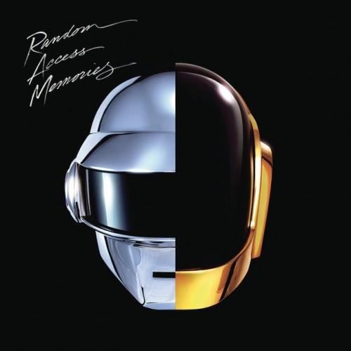 Daft Punk: новый альбом в мае!